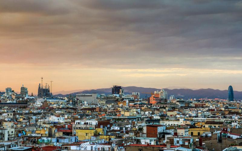 citytrip Barcelona bezienswaardigheden