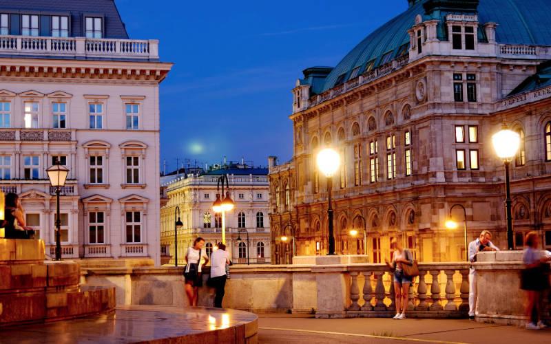 operagebouw wenen citytrip
