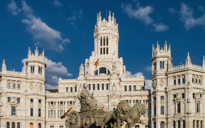Citytrip Madrid