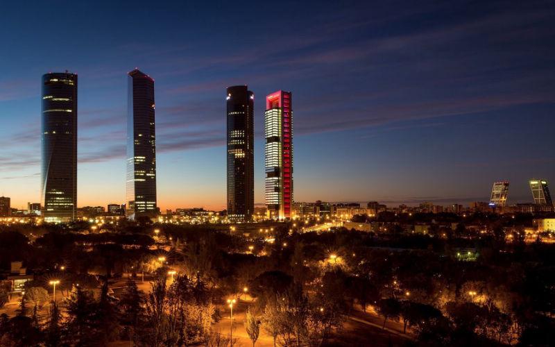 Madrid Citytrip