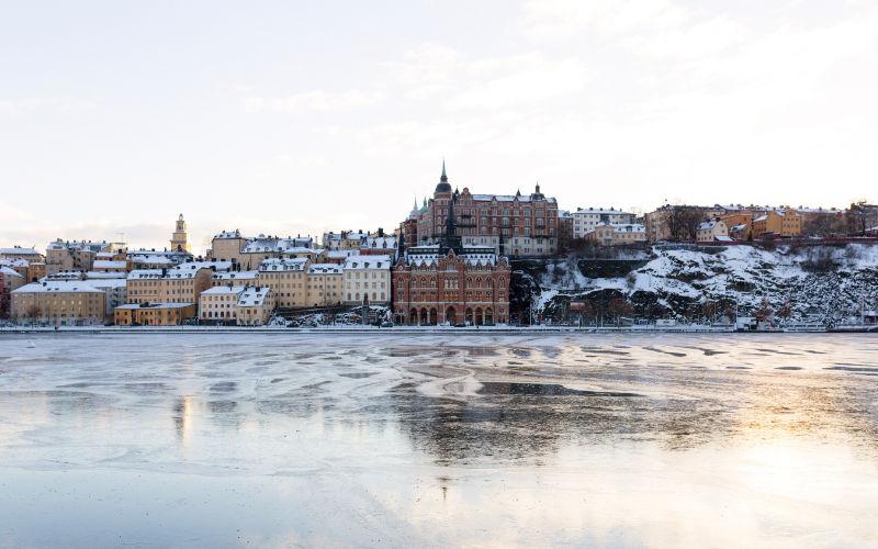 södermalm Stockholm citytrip