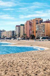 Citytrip Malaga