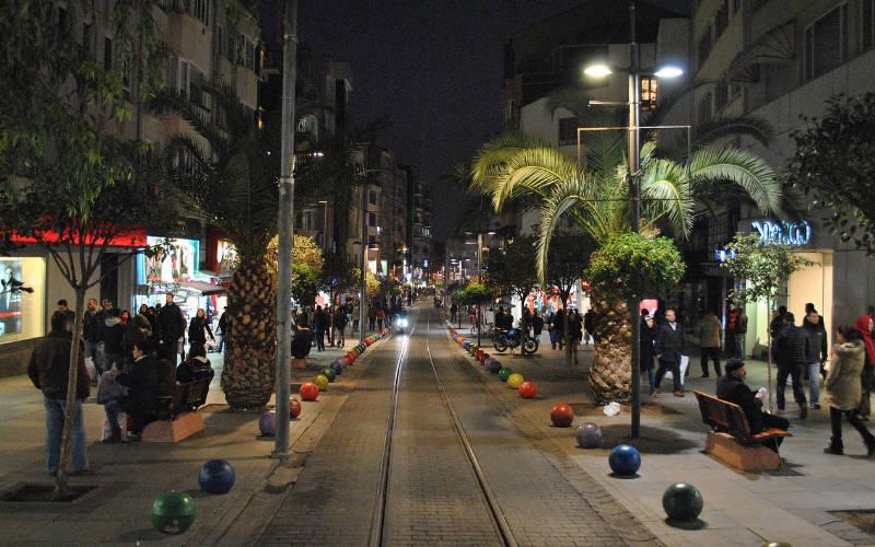 Citytrip Istanboel