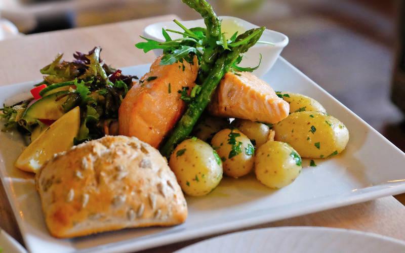 Citytrip Oslo - Noors eten