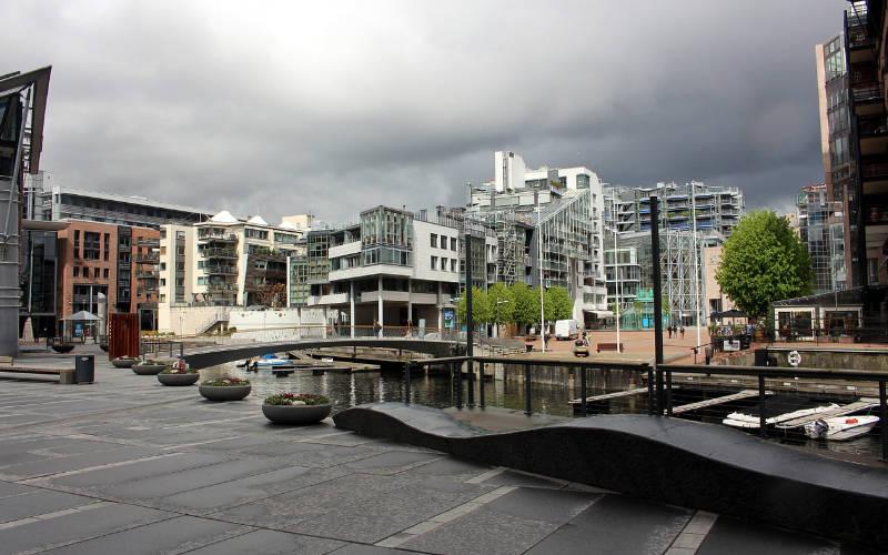 Oslo citytrip