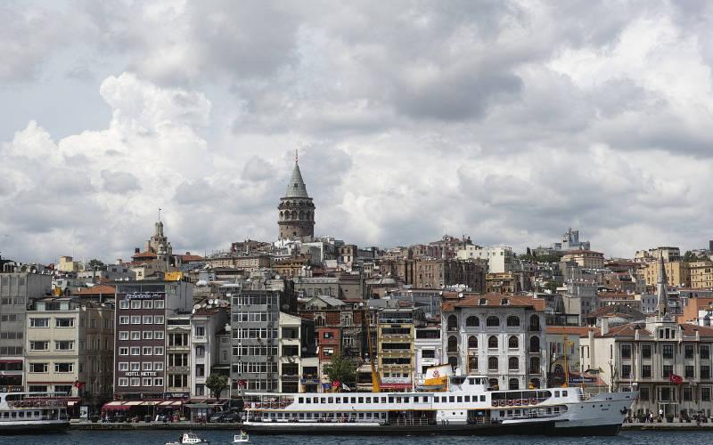 citytrip Istanbul - Sultanahmet wijk