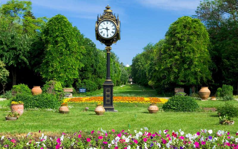 Stedentrip Boekarest citytrip