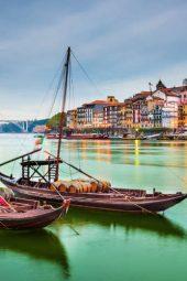 Citytrip Porto